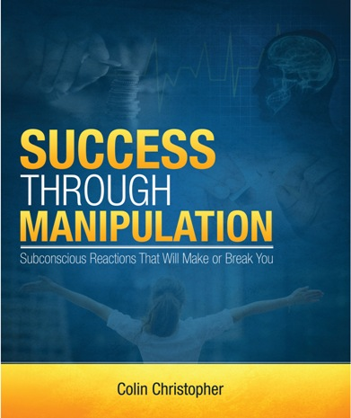 Success Through Manipulation - PDF E-book